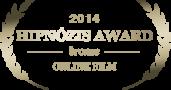 2014 Hipnózis - bronze - Award