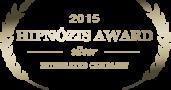2015 Hipnózis - silver - Award