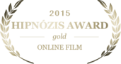 2015 Hipnózis - gold - Award