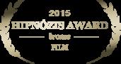 2015 Hipnózis - bronze - Award